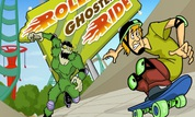Roller Ghoster Ride