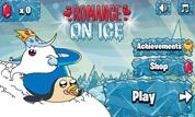 Play Adventure Time: Romance on Ice   NuMuKi