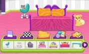 Play Polly Pocket: Room Decoration | NuMuKi