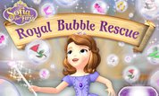 Play Sofia the First: Royal Bubble Rescue | NuMuKi