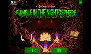 Play Adventure Time: Rumble in the Nightosphere | NuMuKi