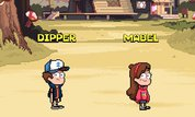 Play Gravity Falls: Rumble`s Revenge | NuMuKi