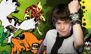 Play Ben 10 Race Against Time: Savage Pursuit | NuMuKi