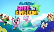 Play Unikitty: Save the Kingdom   NuMuKi
