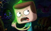 Play Clarence: Scared Silly | NuMuKi