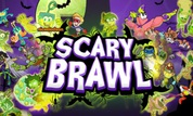 Play Nickelodeon: Scary Brawl | NuMuKi