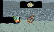 Play SpongeBob SquarePants: Sea Monster Smoosh | NuMuKi
