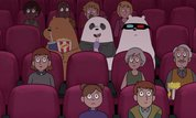 Play We Bare Bears: Shush Ninjas | NuMuKi