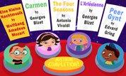 Play Little Einsteins: Silly Song Machine | NuMuKi