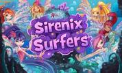 Play Winx Club: Sirenix Surfers | NuMuKi