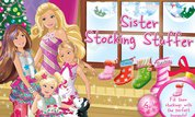 Play Barbie: Sister Stocking Stuffer | NuMuKi
