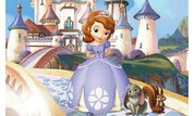 Play Sofia the First: Sliding Puzzle | NuMuKi