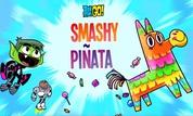 Play Teen Titans Go!: Smashy Pinata | NuMuKi