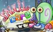 Play SpongeBob SquarePants: Snail Care | NuMuKi