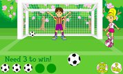 Play Polly Pocket: Soccer Game | NuMuKi