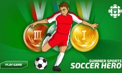 Play Soccer Hero | NuMuKi