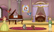 Play Sofia the First: Sofia's Room | NuMuKi