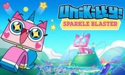Play Unikitty: Sparkle Blaster   NuMuKi