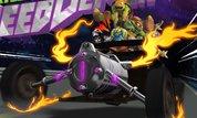 Play TMNT: Speed Demon | NuMuKi