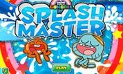 Play Gumball: Splash Master   NuMuKi