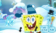 Play SpongeBob SnowPants | NuMuKi