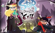 Play Disney XD: Star vs the Dungeon of Evil | NuMuKi