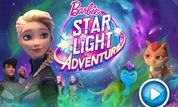 Play Barbie: Starlight Adventure | NuMuKi