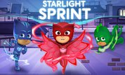 Play PJ Masks: Starlight Sprint | NuMuKi