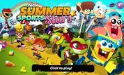 Summer Sports Stars