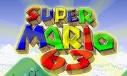Play Super Mario 63 | NuMuKi