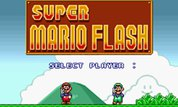 Play Super Mario Flash | NuMuKi