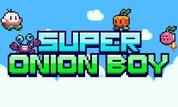 Play Super Onion Boy | NuMuKi