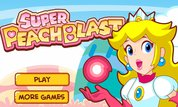 Play Mario: Super Peach Blast | NuMuKi
