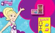 Play Polly Pocket: Super Shopping Spree | NuMuKi