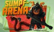 Swamp-Arena