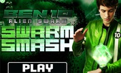 Swarm Smash