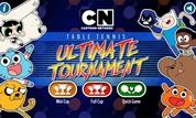 Play Table Tennis Ultimate Tournament | NuMuKi