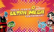 Play Table Tennis Ultra Mega Tournament | NuMuKi