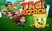 Play Nickelodeon: Tag Attack | NuMuKi