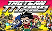 Play Teen Titans Go!: Tag-Team Titans | NuMuKi