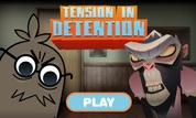 Play Gumball: Tension in Detention | NuMuKi