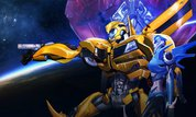 Play Transformers Prime: Terrorcon Defense | NuMuKi