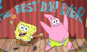 Play SpongeBob SquarePants: The Best Day Ever | NuMuKi