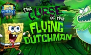 The Curse of the Flying Dutchman