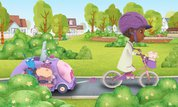 Play Doc McStuffins: The Doc Mobile | NuMuKi