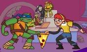 Play Teenage Mutant Ninja Turtles: The Final Slice | NuMuKi
