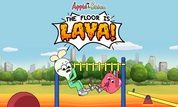 Play Apple & Onion: The Floor is Lava | NuMuKi