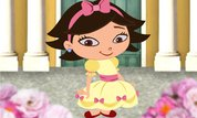 Play Little Einsteins: The Glass Slipper Ball - Story Book | NuMuKi