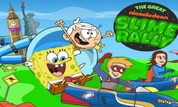 Play The Great Nickelodeon Slime Rally | NuMuKi