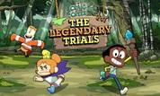 Play Craig of the Creek: The Legendary Trials | NuMuKi